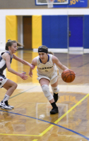 Gallery: Girls Basketball W F West @ Rochester